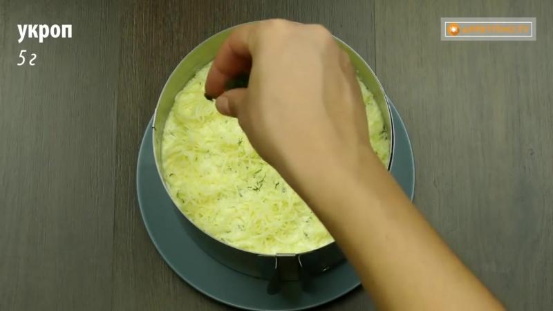 Капуста мука яйцо и немного сыра…Вы пожалеете что не знали об этом рецепте ранее