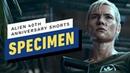 Alien 40th Anniversary Short Film: Specimen