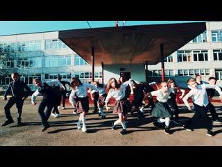 HIP-HOP DANCE SCHOOL 'BLAST'