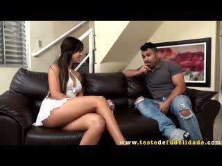Shayenne Samara  [порно, HD 1080, секс, POVD, Brazzers, +18, home, шлюха, домашнее, big ass, sex, минет, New Porn, Big Tits]