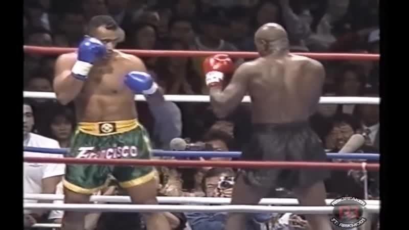 04 1997 11 09 Francisco Filho vs Ernesto Hoost K 1 Grand Prix 97 Final Semi Finals 3