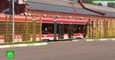 Смольный закупил современные трамваи для юго запада Петербурга