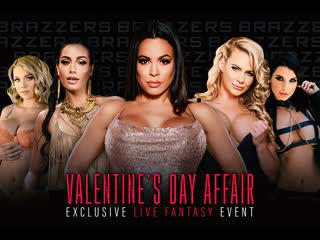 Brazzers LIVE Valentines Day Affair  [BRAZZERS_Fuck_Anal_Porn_Ass_Blowjob_Tits_Milf_Sex_Booty_Babes_Boobs_Cumshot_Handjob_Skeet]