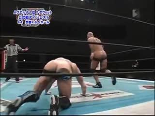 360  Prince Devitt Bootai (Wrestling)