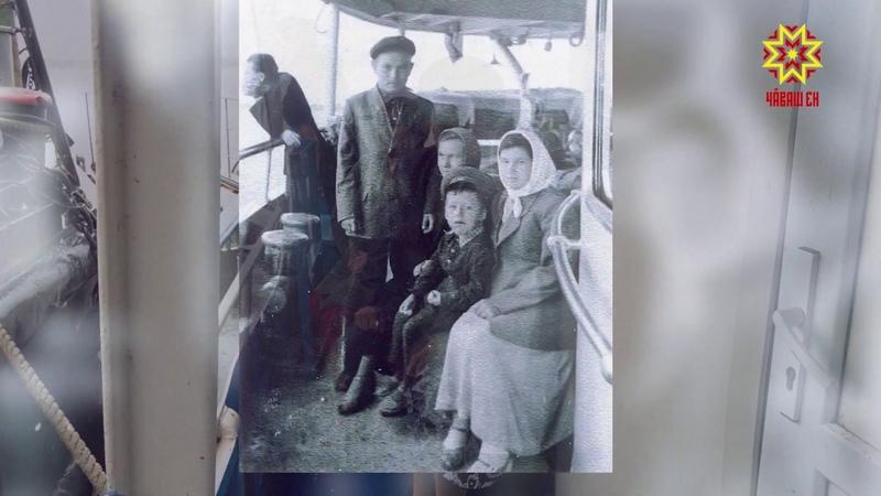 Новые лица, удивительные судьбы, незабываемые истории людей и города Чебоксары