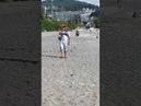 Проповедь Евангелия на пляже Сочи!