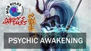 Danny's Hot Takes Psychic awakening Phoenix Rising Review