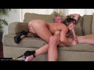 Madison ivy, Johny Sins [Brazzers,ПОРНО,Pornvk, HD 1080, Big Tits, Amateur, Outdoors, Car, Taxi Sex, Rimjob, Deep Throat]