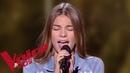 Amel Bent - Tu n'es plus là | Nouha | The Voice Kids France 2019 | Blind Audition