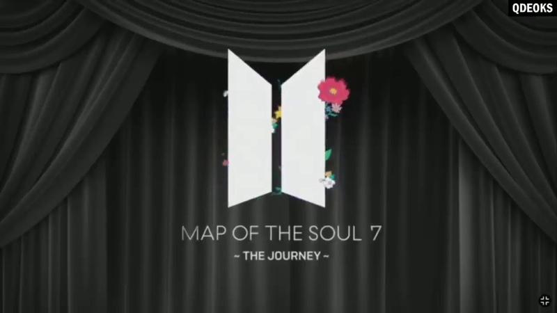 FULL ENG SUB BTS 방탄소년단 MAP OF THE SOUL 7 'THE JOURNEY' JAPAN ONLINE SHOWCASE
