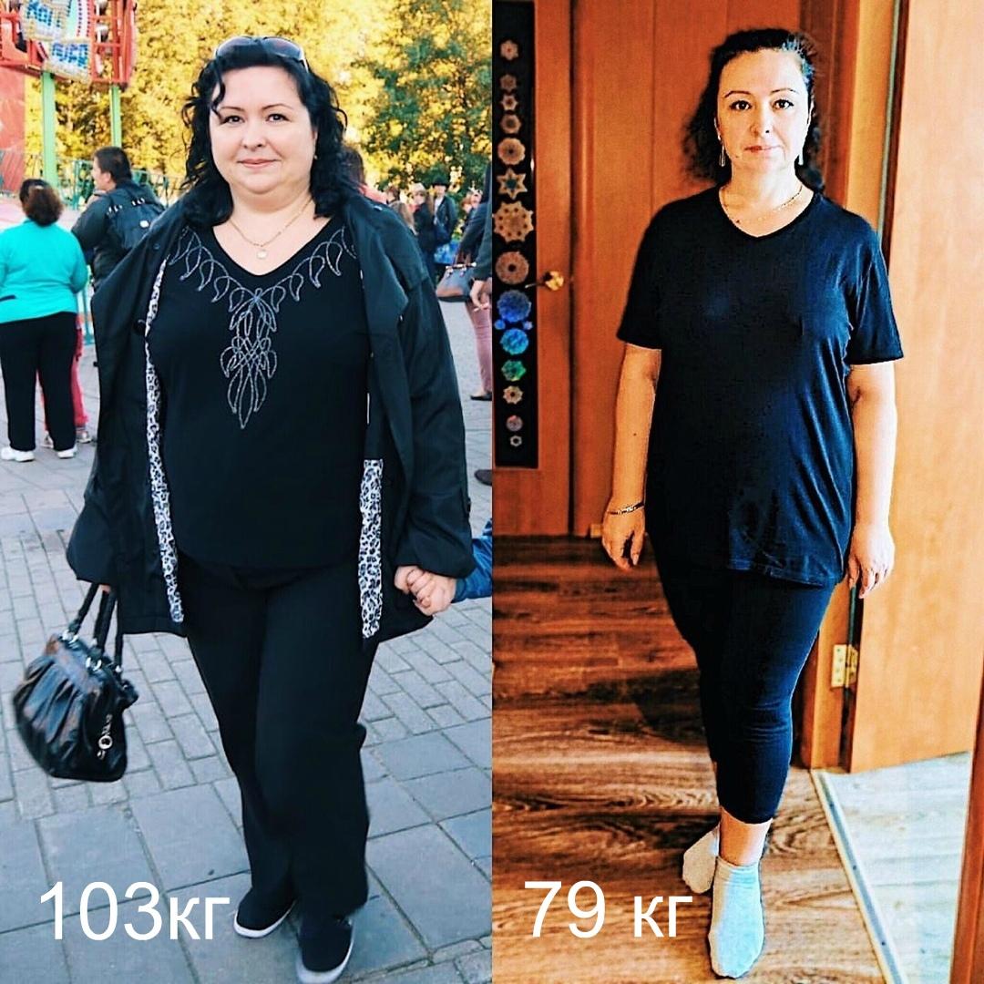 Проект для похудения я могу