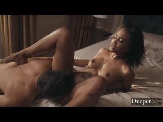 Demi Sutra - Stronger - Porno, All Sex, Blowjob, Ebony
