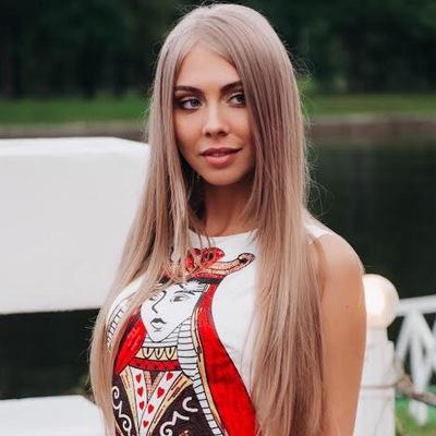 Ася Калясина