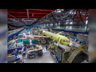 85-летие Иркутского авиационного завода