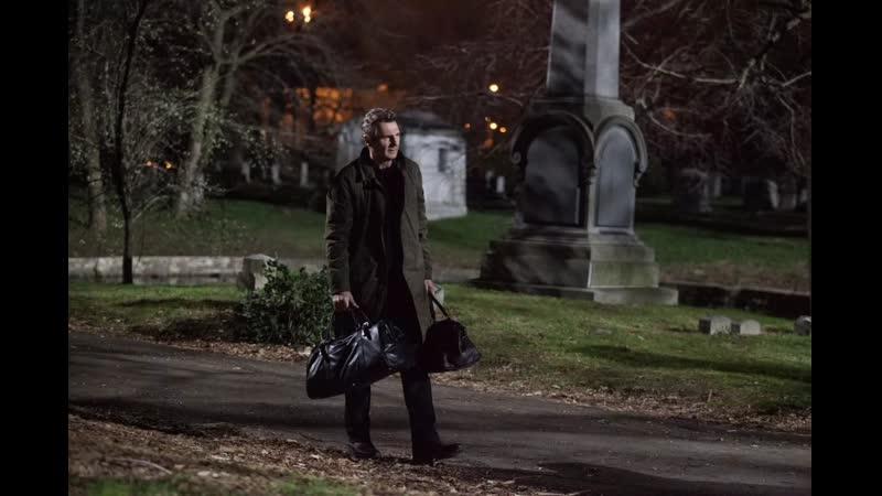 Прогулка среди могил (2014) Жанр: детектив, триллер, преступление, драма