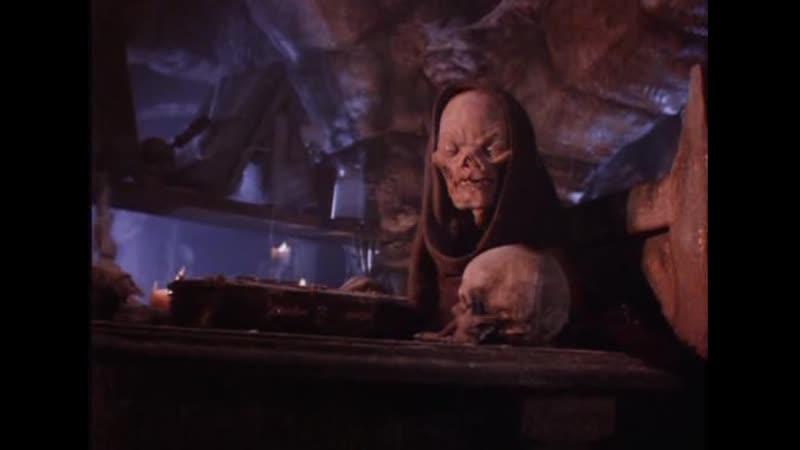 ➡ Байки из склепа (1989) 1 Сезон 3 Серия Откапайте кота он сдох