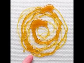 ТОП-9 Супер-идей декора из карамели | Больше рецептов в группе Десертомания