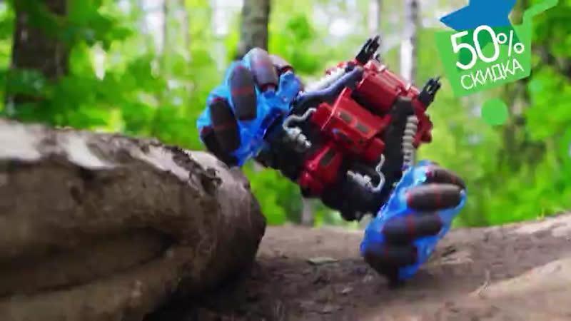 Обзор «Ежкина бурелома». Радиоуправляемые игрушки в Галамарт