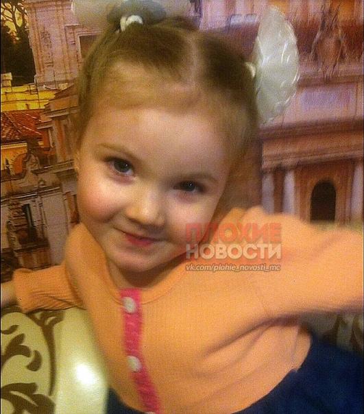 Невнимательность матери стоила жизни ее маленькой дочери В Татарстане вечером 10 сентября, во вторник, 6-летняя Лера Мрясова погибла в машине после столкновения с поездом из-за того, что ее мать