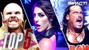 My1 Top 5 Must See Moments from IMPACT Wrestling for Feb 18 2020 IMPACT Highlights Feb 18 2020