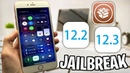 ToPanga 12 Jailbreak Released for iOS 12.3.1 - 12.2 - 12.1.4 and 12.1.3 Fully!