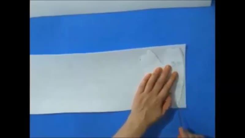 Пион светильник Часть 1 формирование лепестков Peony lamp with their hands
