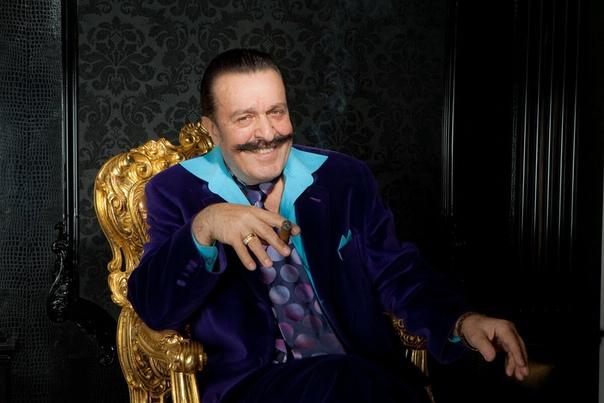 Умер Вилли Токарев.