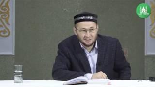 101 рет айтқанда дінге келер меді...ұстаз Жасұлан Жүсіпбеков