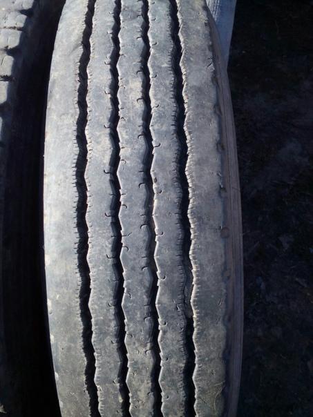 Продам грузовые автопокрышки б/у. пр -ва ЯПОНИЯ. Цена договорная. +79526758319.