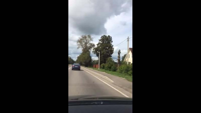Смотреть всем водителям