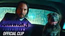 "John Wick Chapter 3 Parabellum 2019 Movie Official Clip Taxi"" Keanu Reeves Halle Berry"