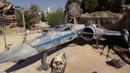 Opening Dedication of Star Wars Galaxy's Edge at Disneyland Resort on May 29 at 820 P.M. PDT