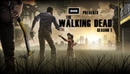The Walking Dead PS4 Season 1 Episode 1: A New Day let's play Walkthrough gameplay No Commentary