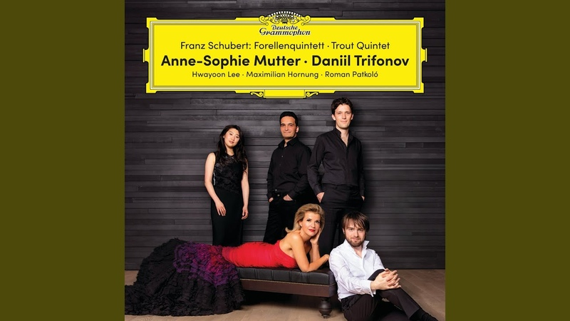 Schubert: Piano Quintet In A Major, Op. 114, D 667 - The Trout - 1. Allegro vivace