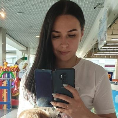 Ирина Таланцева