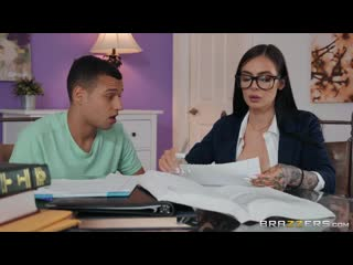 Brazzers Porno Stay Focused! Marley Brinx & Johnny The Kid ( ПОРНО ВК, new Porn vk, HD 1080, MILF Mature, Older Younger, Pussy