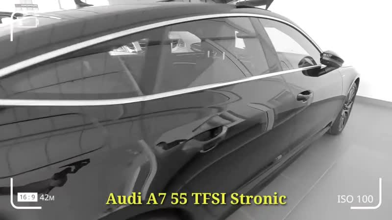 Audi A7 Spotback 55 TFSI Stronic 2019 г Автосалон Audi в Узбекистане Ташкент