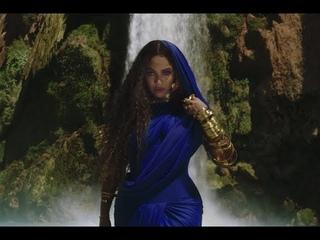 Beyoncé – Spirit / Bigger (extended cut)