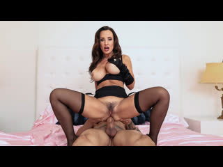 [Brazzers] Lisa Ann - Eyes On The Prize NewPorn2019