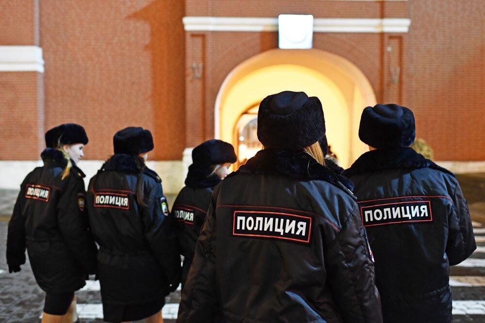 Российские полицейские массово поувольнялись из-за пенсионной реформы  Личный