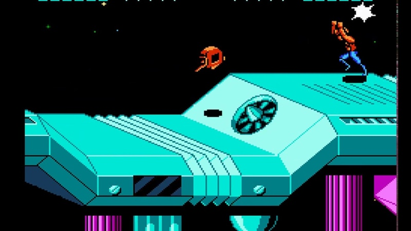 Battletoads Double Dragon: The Ultimate Team - Super Hard Mode (NES Hack)