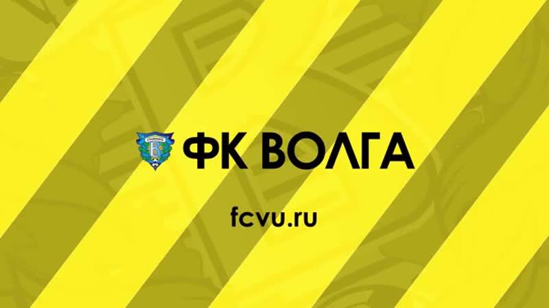 22 04 2019 на стадионе Труд Команда Ленина Ульяновская Волга одержала победу со счётом 1 0