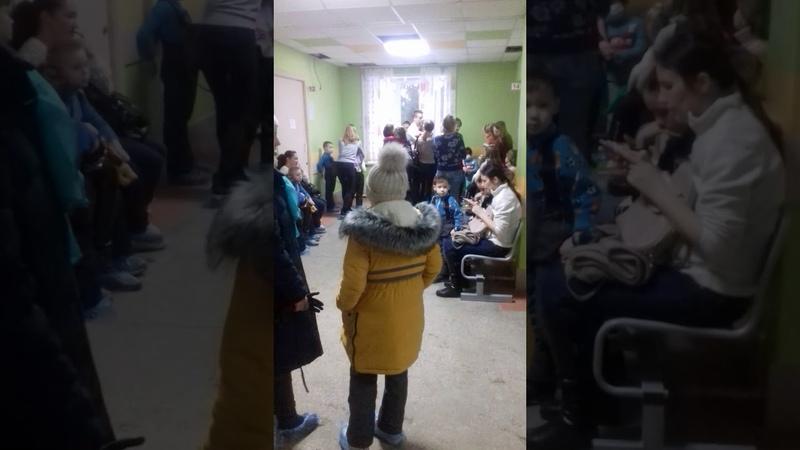 Детская больница №2 г Чебоксары