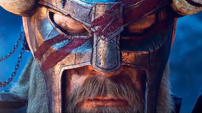 ТЕМНОЕ СЕРДЦЕ СКАЙРИМА - РЕАКЦИЯ И ОБСУЖДЕНИЕ! The Elder Scrolls Online 2020