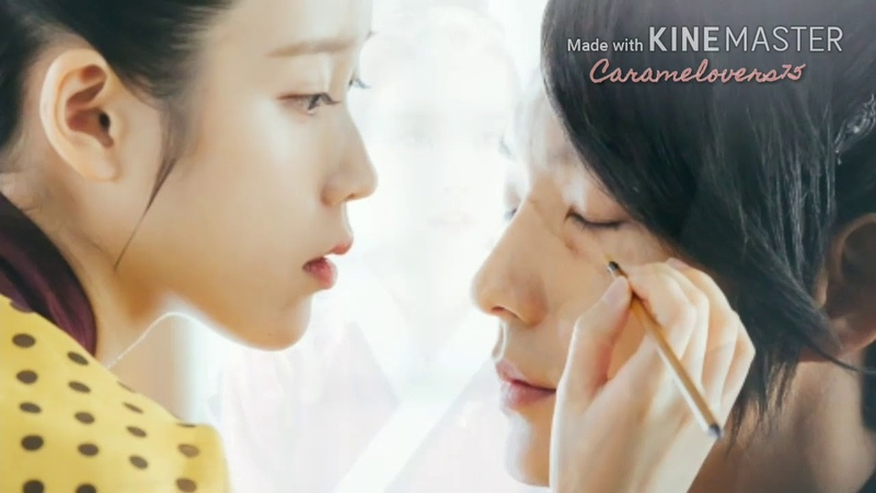 SoSoo JoonU Couple Box of Memories 🌜💖 Happy 1st Anniversary MLSHR