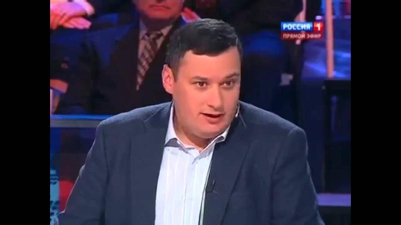 Хинштейн о Сердюкове Васильевой спецназе ГРУ Доренко