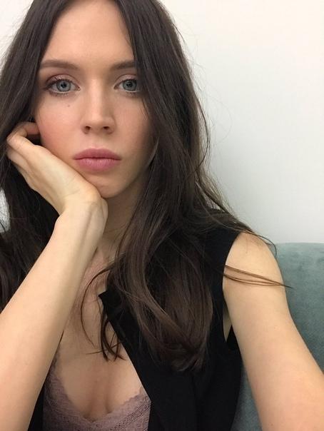 Наташа Шелягина Слив 2020