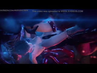 Slave of the Beast Hardcore Monster Sex Compilation SOUND - XVIDEOSCOM