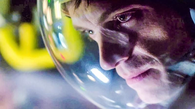 Ради всего человечества - Русский трейлер (1-й сезон)   Сериал 2019 (AppleTV)