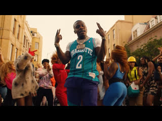 DaBaby - BOP on Broadway (Hip Hop Musical)